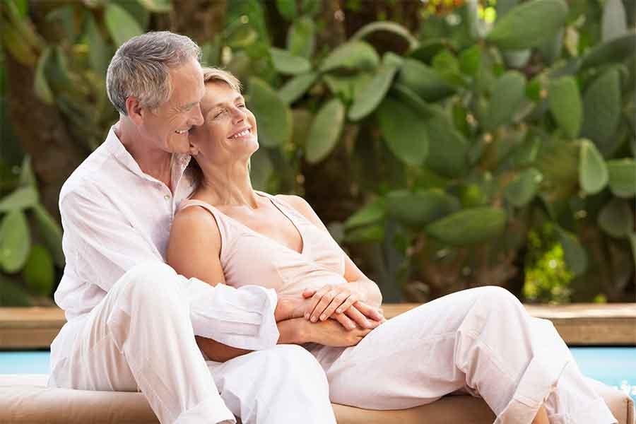 Ideas sobre dónde encontrar pareja a los 50